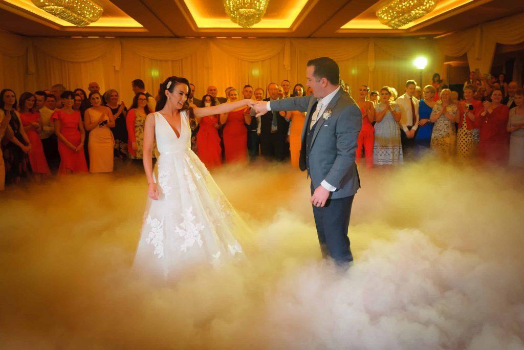 Wedding DJ Mayo