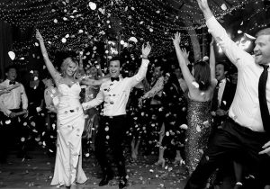 Top 100 Wedding Reception Entrance Songs
