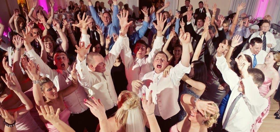 The best wedding DJ in Mayo