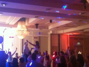 Wedding Dj Clare