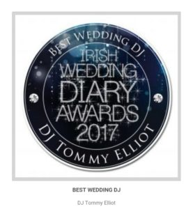 Wedding DJs Galway Wedding Services