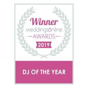 Irelands Best Wedding Dj 2019